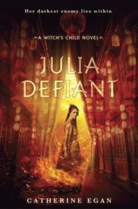 Julia Defiant Blog Tour!