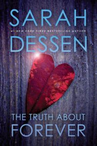 #ReadADessen The Truth About Forever!