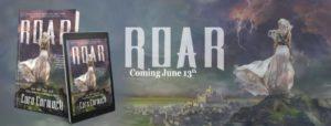 Roar by Cora Carmack –  Read An Excerpt