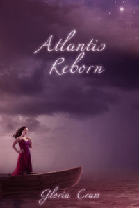 Atlantis Reborn (Atlantis Rising #3) by Gloria Craw