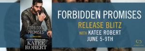Blog Tour: Forbidden Promises by Katee Robert