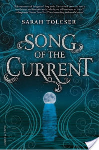 Flashback Friday: Song of the Current by Sarah Tolcser