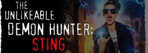 The Unlikable Demon Hunter: Sting by Deborah Wilde