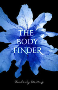 Flashback Friday: The Body Finder by Kimberly Derting
