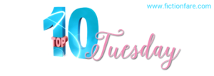 Top Ten Tuesday : Books On My Fall 2018 TBR