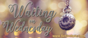 Waiting on Wednesday: Fire and Heist by Sarah Beth Durst