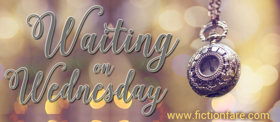 Waiting on Wednesday: Like Never and Always by Ann Aguirre