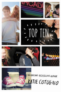 Waiting on Wednesday: Top Ten by Katie Cotugno