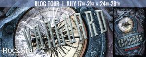 Vanguard by Ann Aguirre – Blog Tour