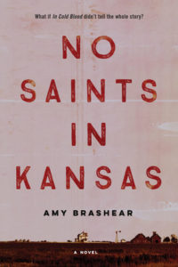 Waiting on Wednesday: No Saints In Kansas by Amy Brashear