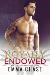 Blog Tour: Royally Endowed by Emma Chase