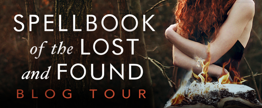 Blog Tour: Spellbook of the Lost & Found by Moïra Fowley-Doyle