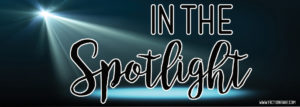 In The Spotlight – Dust & Pages