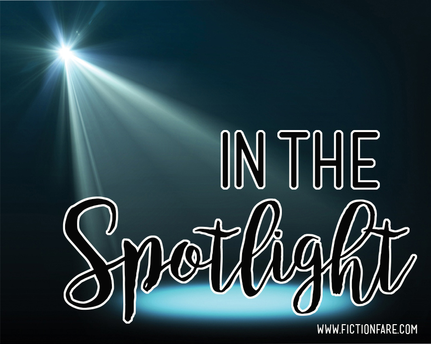 In The Spotlight – New Feature!