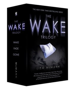 Flashback Friday: The Wake Trilogy by Lisa McMann