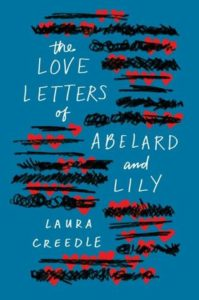 Waiting on Wednesday: The Love Letters of Abelard & Lily