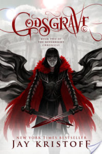 Godsgrave (The Nevernight Chronicles #2)