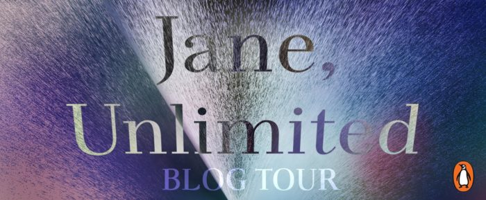 Blog Tour: Jane, Unlimited by Kristen Cashore