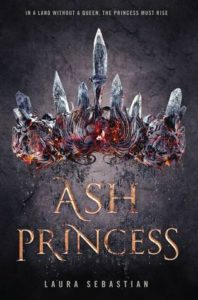 Waiting on Wednesday: Ash Princess