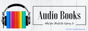 AudioBooks To Enjoy This Halloween