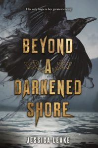 Waiting on Wednesday: Beyond A Darkened Shore