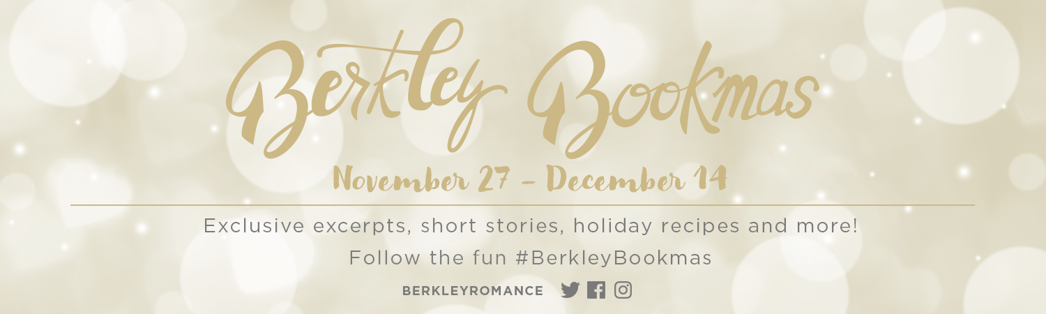 Berkley Bookmas With Elle Kennedy!