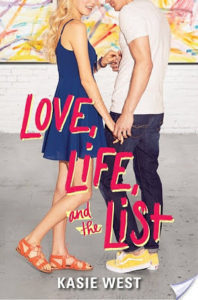 Love, Life & The List by Kasie West