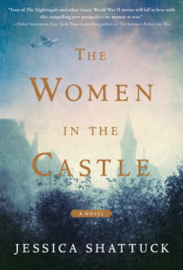 Storygram Tours – The Women In The Castle by Jessica Shattuck