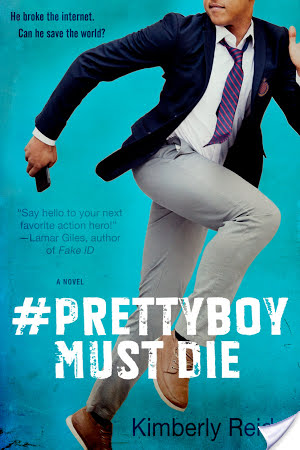 Waiting on Wednesday: Prettyboy Must Die by Kimberly Reid