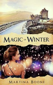 Magic of Winter by Martina Boone