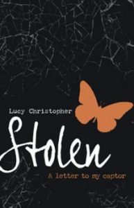 Flashback Friday: Stolen: A Letter to my Captor