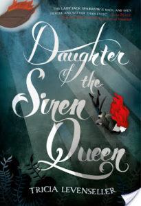 Blog Tour: Daughter of the Siren Queen