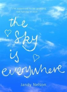 Flashback Friday: The Sky is Everywhere by Jandy Nelson