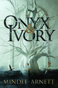 Waiting on Wednesday: Onyx & Ivory by Mindee Arnett