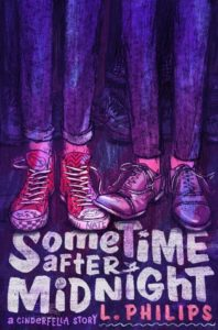 Waiting on Wednesday: Sometime After Midnight by L. Philips