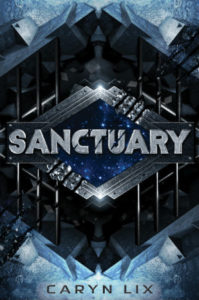 Waiting on Wednesday: Sanctuary by Caryn Lix