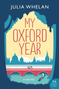 Blog Tour: My Oxford Year by Julia Whelan