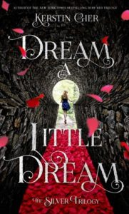 Flashback Friday: Dream a Little Dream by Kerstin Gier
