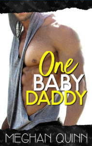 Blog Tour: One Baby Daddy by Meghan Quinn