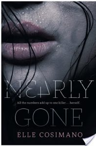 Flashback Friday: Nearly Gone by Elle Cosimano