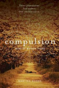 Flashback Friday: Compulsion by Martina Boone