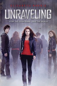 Flashback Friday: Unraveling by Elizabeth Norris