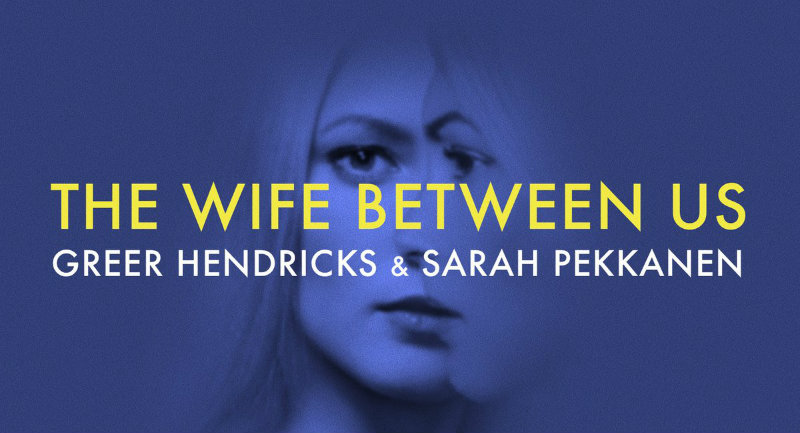 The Wife Between Us Prize Pack