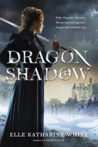 Waiting on Wednesday: Dragonshadow by Elle Katharine White