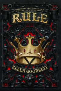Rule (Rule #1) by Ellen Goodlett