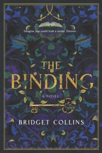 Waiting on Wednesday: The Binding by Bridget Collins