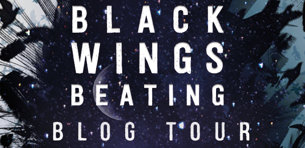 Blog Tour: Black Wings Beating by Alexander London