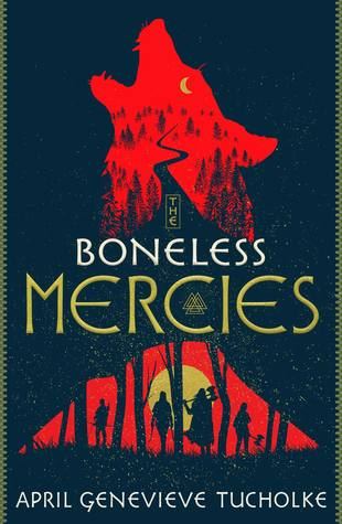 The Boneless Mercies Sneak Peek