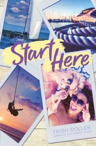 Waiting on Wednesday: Start Here by Trish Doller