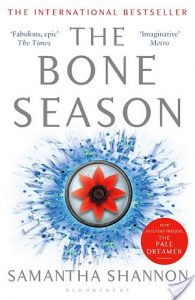 Flashback Friday: The Bone Season by Samantha Shannon